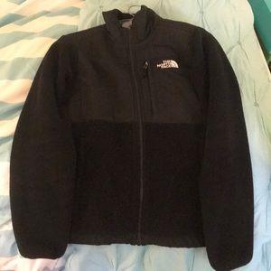 The North Face Jackets & Coats - The North Face Women's Denali Fleece Jacket Black